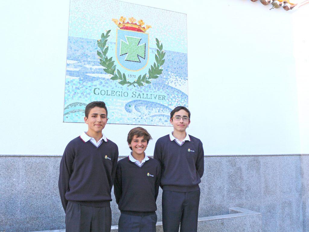 olimpiada thales malaga colegio salliver01