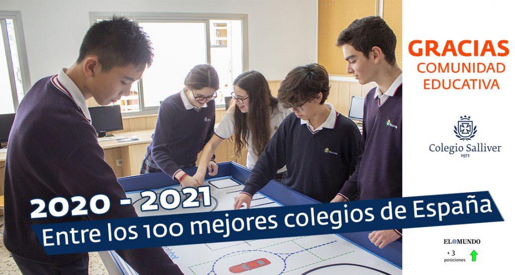 MEJORES-COLEGIOS-2020-2