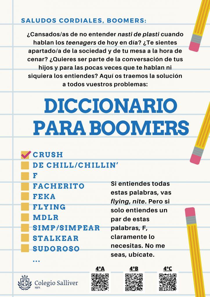 Boomer-diccionario