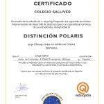 Polaris Progrentis Eduqatia