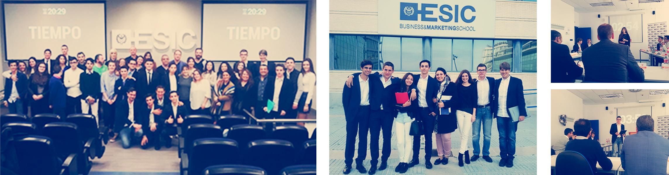 Campeones provinciales de VIII Torneo de Debate 'Jóvenes Promesas'